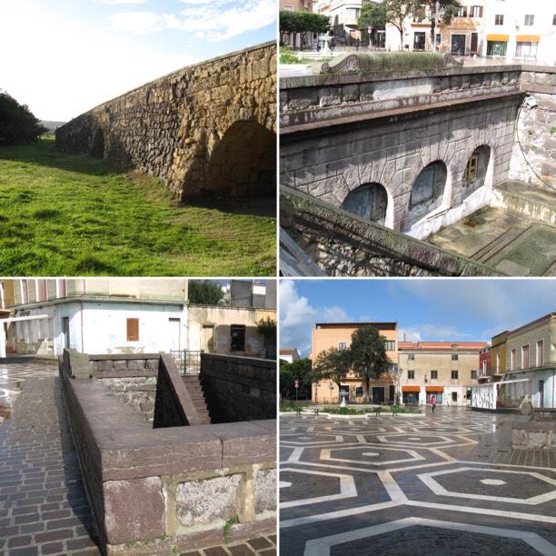 #roman #ruins #santantioco