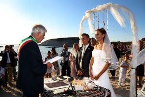 Sposarsi A Calasapone